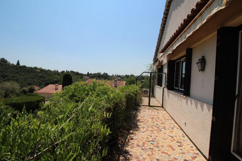 Sale house / villa Vence 399000€ - Picture 6
