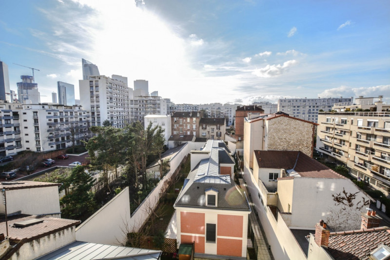 Vente appartement Courbevoie 930 000€ - Photo 3