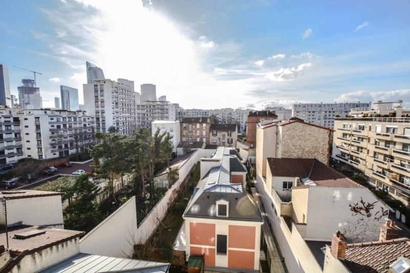 Vente appartement Courbevoie 930000€ - Photo 3