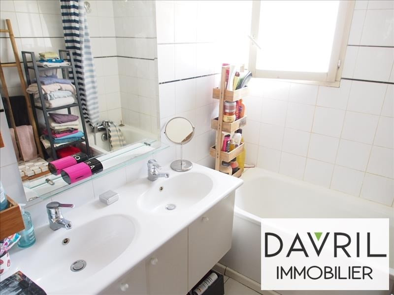 Vente appartement Andresy 214000€ - Photo 6