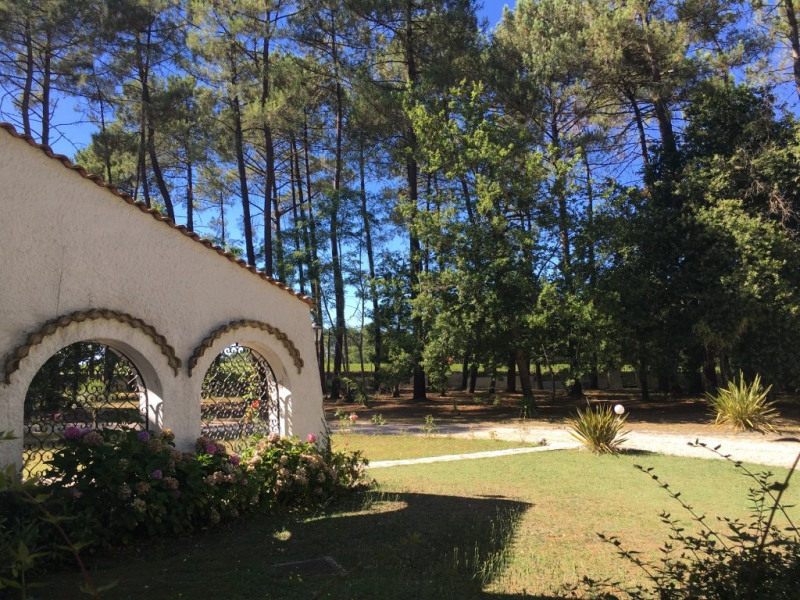 Vente de prestige maison / villa La brede 995000€ - Photo 6