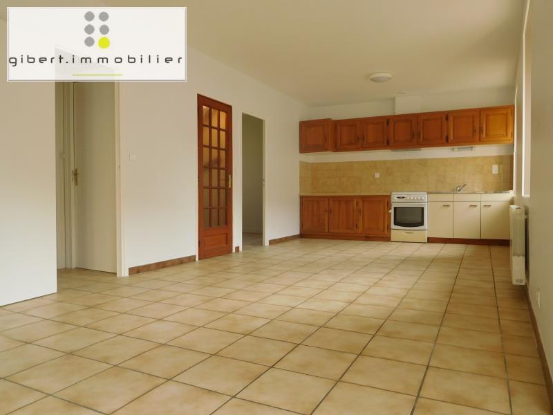 Rental house / villa St germain laprade 530€ CC - Picture 1