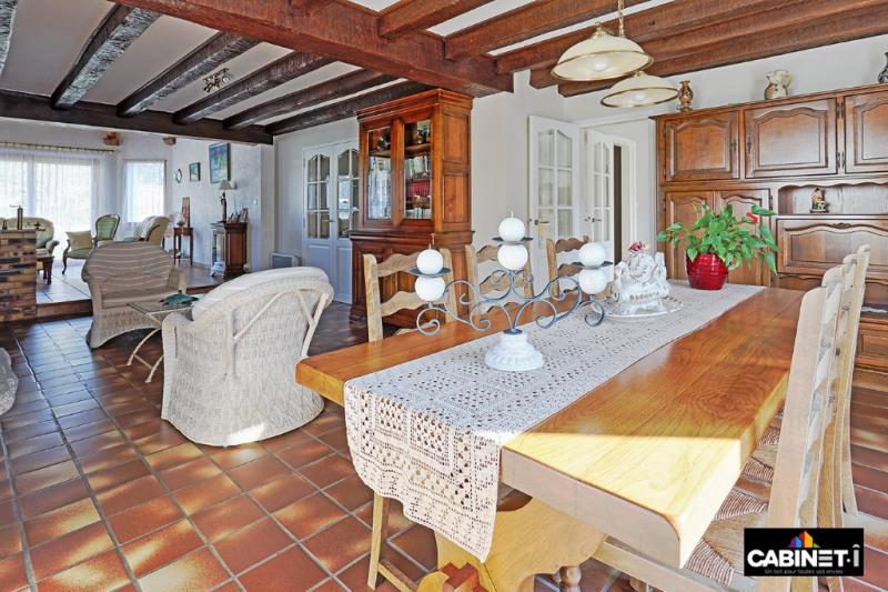 Vente maison / villa Vigneux de bretagne 345900€ - Photo 3
