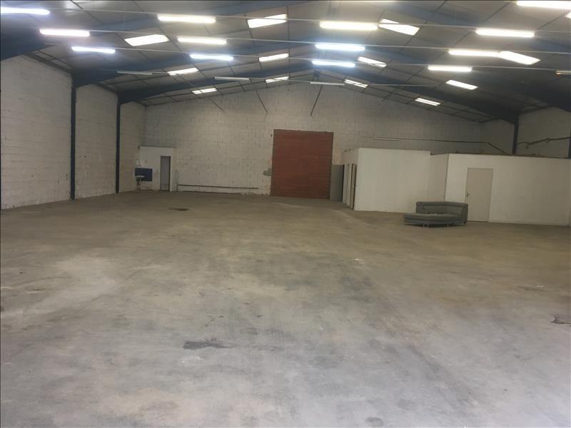 Rental empty room/storage Launaguet 2100€ HT/HC - Picture 2