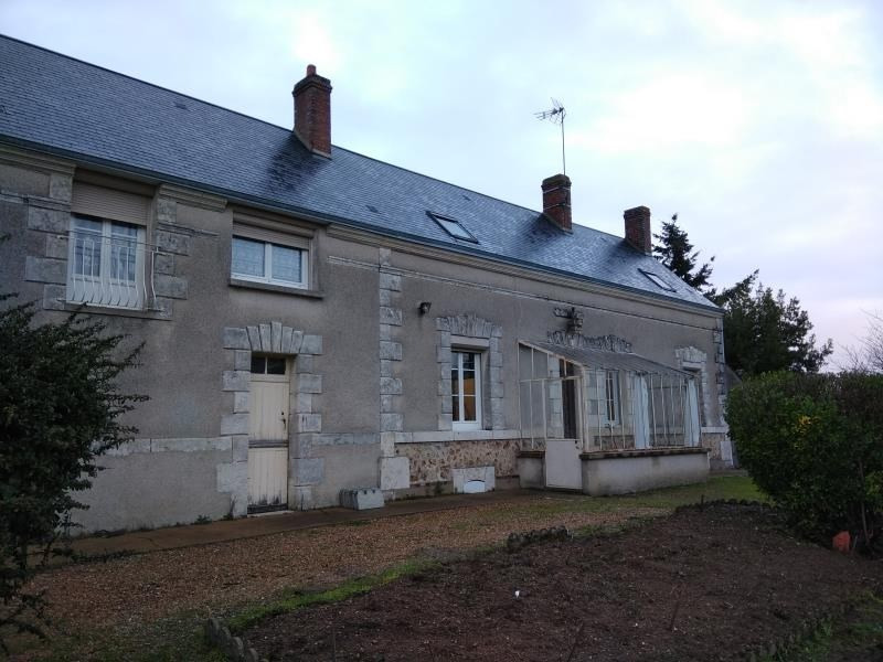 Rental house / villa Mazange 670€ CC - Picture 1