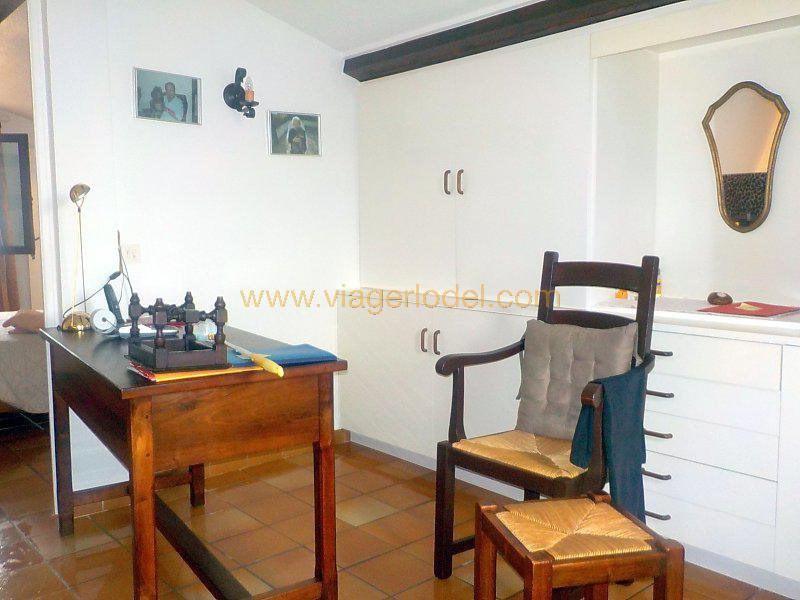 养老保险 住宅/别墅 Antibes 320000€ - 照片 12