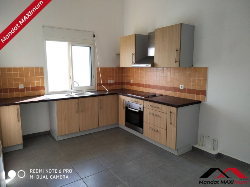 Vente appartement Les avirons 198000€ - Photo 2