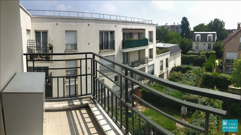 Vente appartement Chatenay malabry 385000€ - Photo 4
