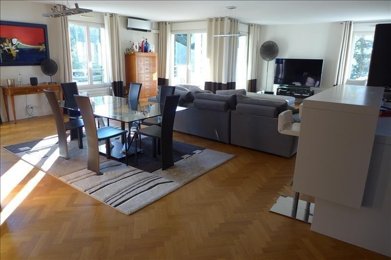 Vente appartement Garches 785000€ - Photo 2