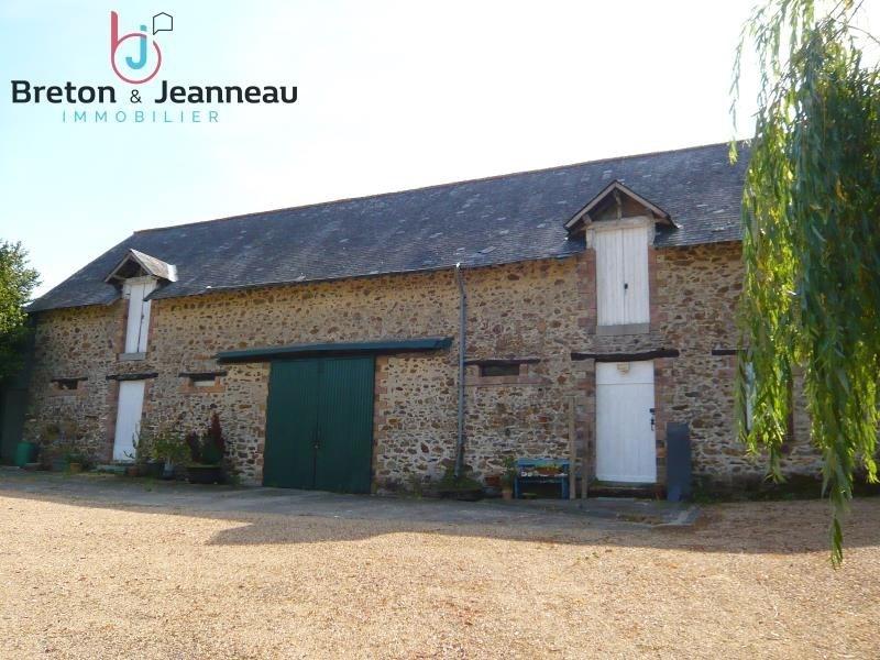 Vente maison / villa Origne 84500€ - Photo 1