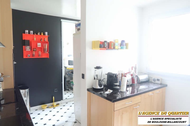 Sale apartment Boulogne billancourt 945 000€ - Picture 8