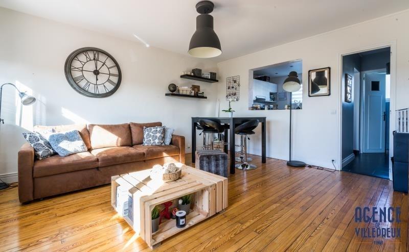 Sale apartment Villepreux 240000€ - Picture 3