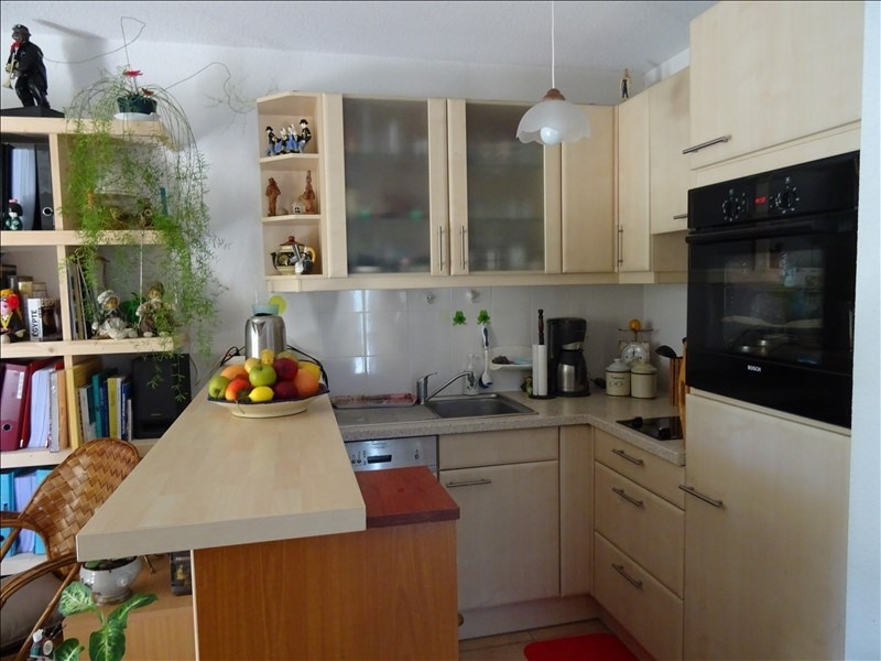Sale apartment Fouesnant 160 500€ - Picture 3