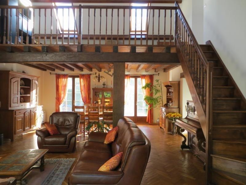 Vente maison / villa Gisors 329000€ - Photo 2