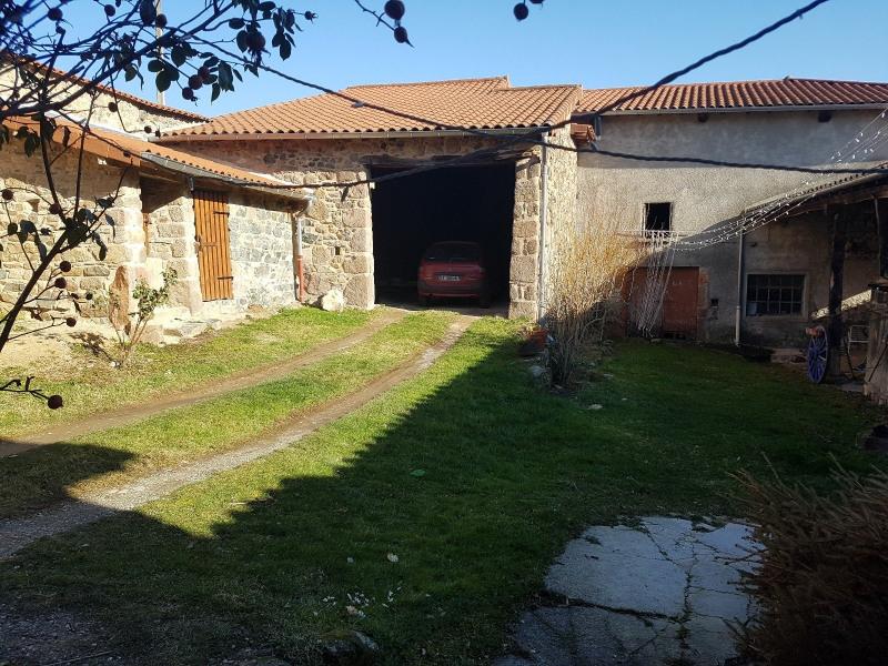 Produit d'investissement maison / villa St laurent de chamousset 235000€ - Photo 1