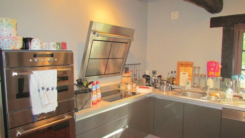 Vente maison / villa Pont l eveque 400 000€ - Photo 4