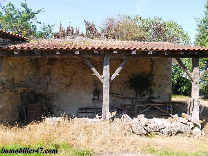 Vente maison / villa Prayssas 175000€ - Photo 14