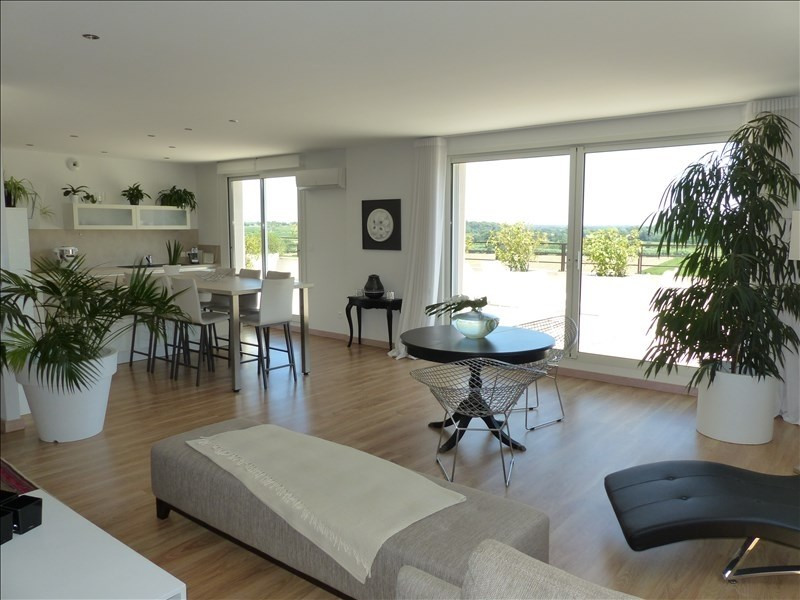 Vente de prestige appartement Boujan sur libron 565 000€ - Photo 5