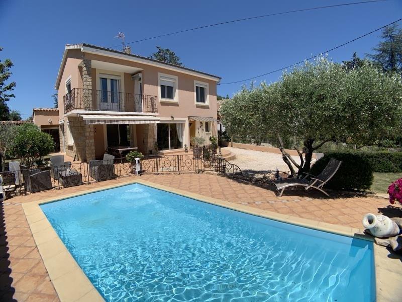 Sale house / villa Vallon pont d'arc 282000€ - Picture 1