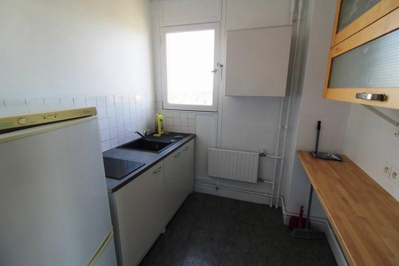 Rental apartment Maurepas 675€ CC - Picture 3