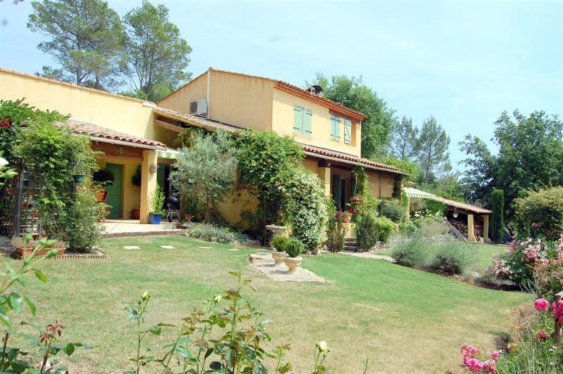 Vente de prestige maison / villa Le canton de fayence 725000€ - Photo 7
