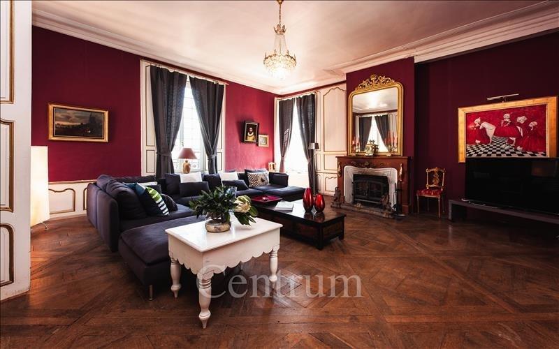 Verkoop van prestige  kasteel Bionville sur nied 950000€ - Foto 14