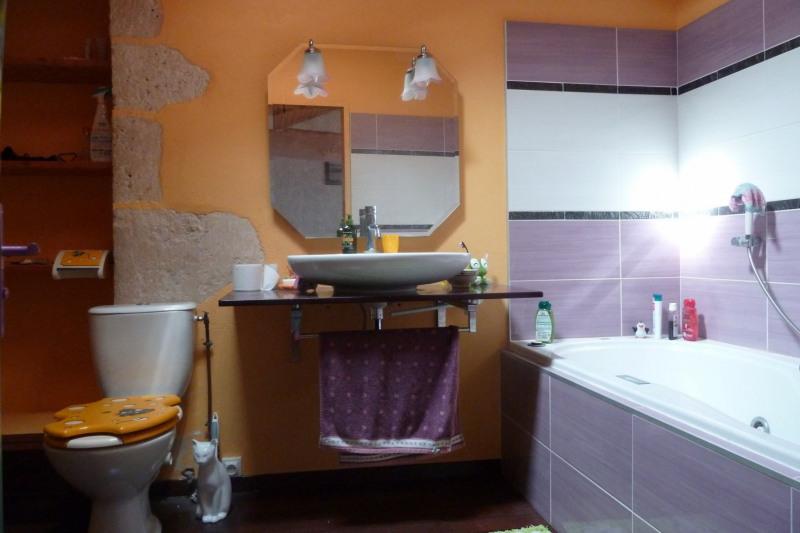 Verkoop  huis Chambon 257250€ - Foto 9