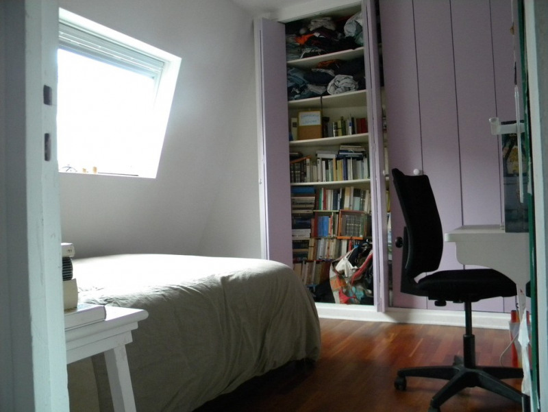 Vente appartement Paris 18ème 355000€ - Photo 3