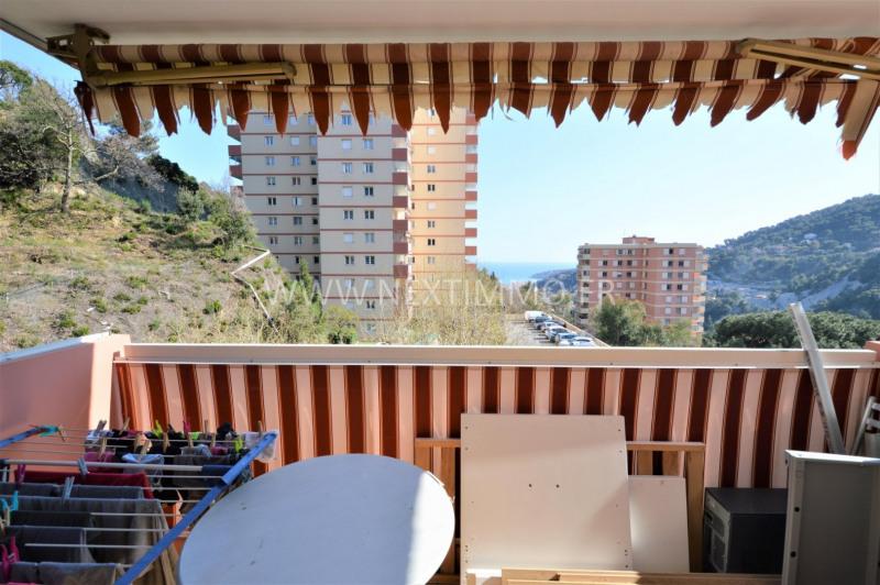 Vendita appartamento Menton 275000€ - Fotografia 4