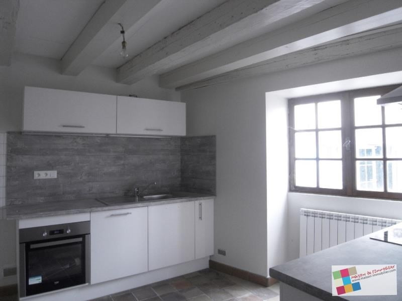 Rental house / villa Cognac 575€ CC - Picture 2