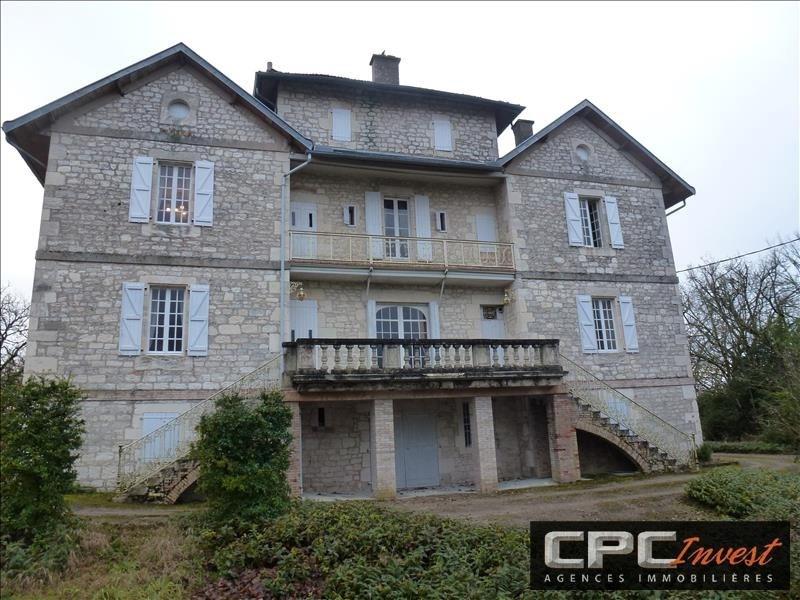Deluxe sale house / villa Montpezat de quercy 689000€ - Picture 2