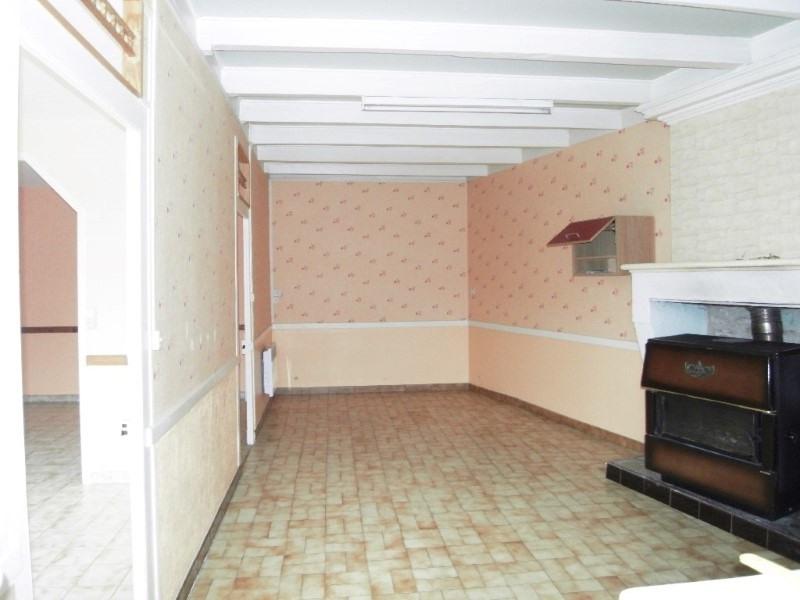Rental house / villa St laurent de cognac 572€ CC - Picture 3