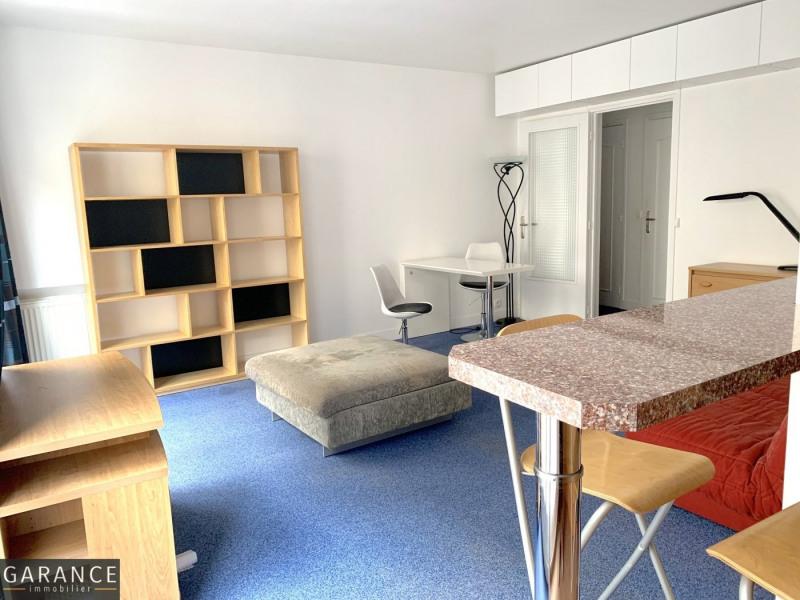 Rental apartment Paris 12ème 1015€ CC - Picture 2