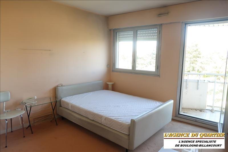 Vente appartement Boulogne billancourt 239000€ - Photo 4
