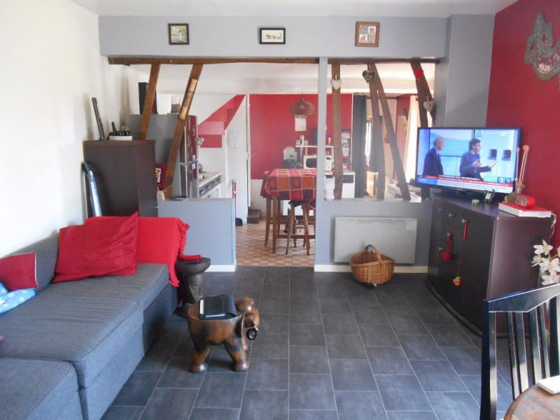 Venta  casa Feuquieres 144500€ - Fotografía 3