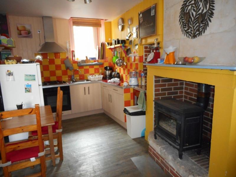 Vente maison / villa Fresne la mere 64900€ - Photo 4