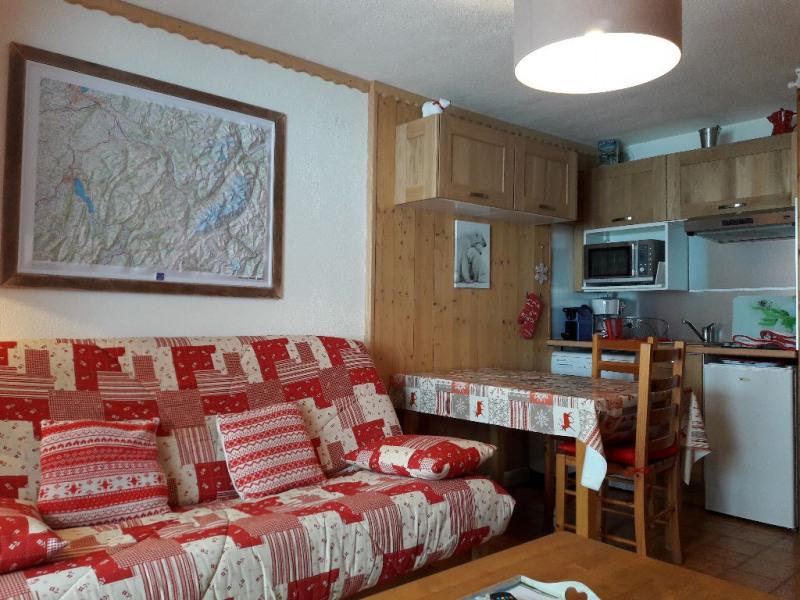 Vente appartement Saint gervais les bains 82000€ - Photo 4