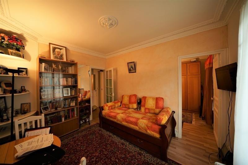 Sale apartment Paris 14ème 365000€ - Picture 1