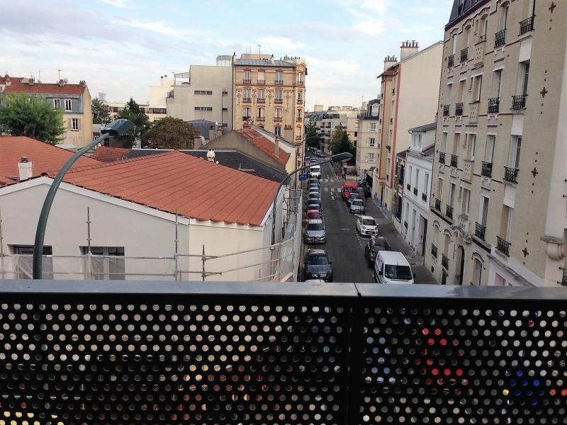 Deluxe sale apartment Asnières-sur-seine 398000€ - Picture 10