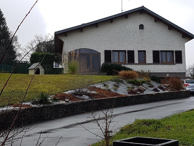 Vente maison / villa Etupes 195000€ - Photo 1