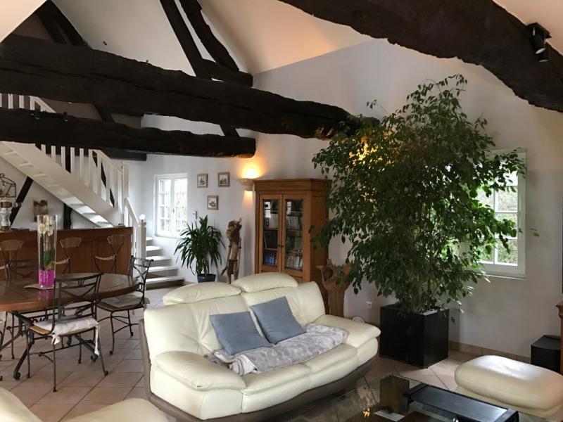 Vente maison / villa Preaux 450000€ - Photo 2