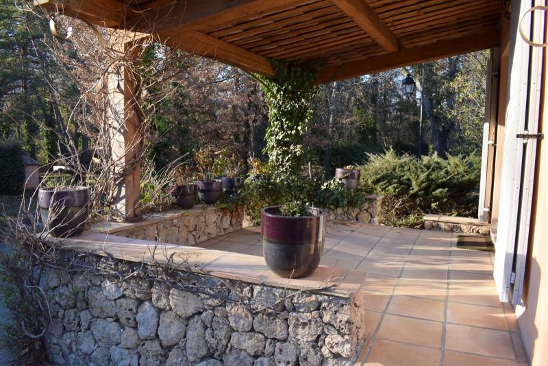 Verkauf von luxusobjekt haus Bagnols-en-forêt 884000€ - Fotografie 22