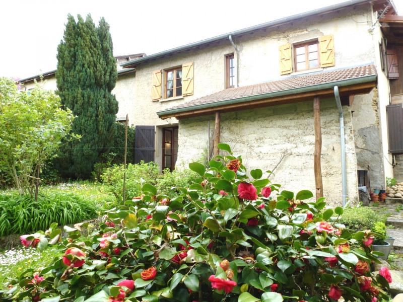 Vente maison / villa St bonnet de valclerieux 170000€ - Photo 1
