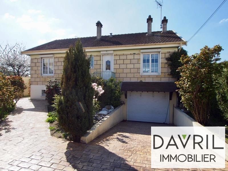 Revenda casa Conflans ste honorine 329000€ - Fotografia 2