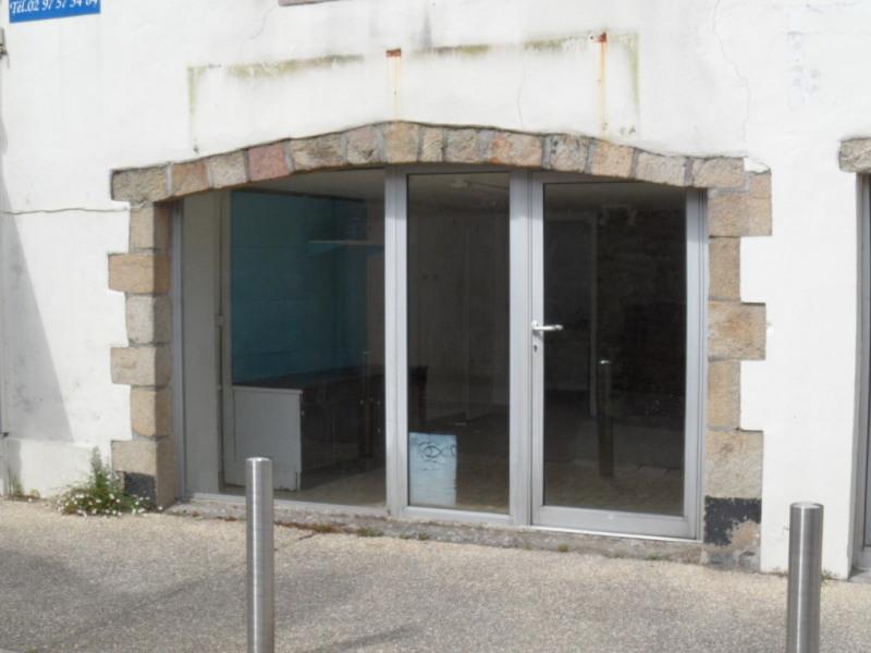 Verkoop  werkplaats Locmariaquer 44000€ - Foto 3