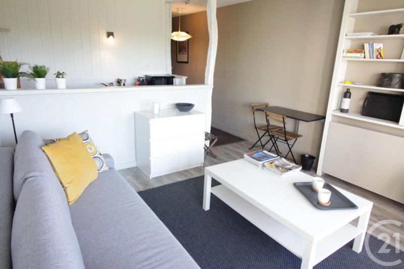 Venta  apartamento Trouville sur mer 129000€ - Fotografía 18