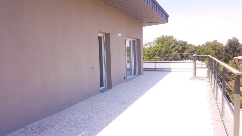Vente appartement Toulouse 284000€ - Photo 2