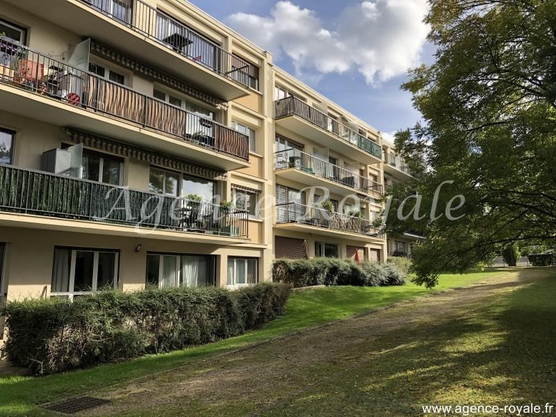 Sale apartment Chambourcy 116 600€ - Picture 5