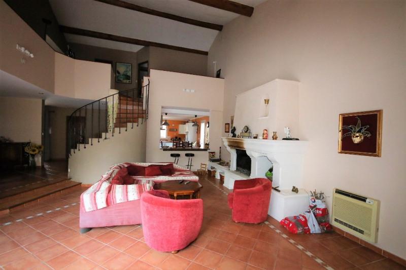 Deluxe sale house / villa Pertuis 680000€ - Picture 5