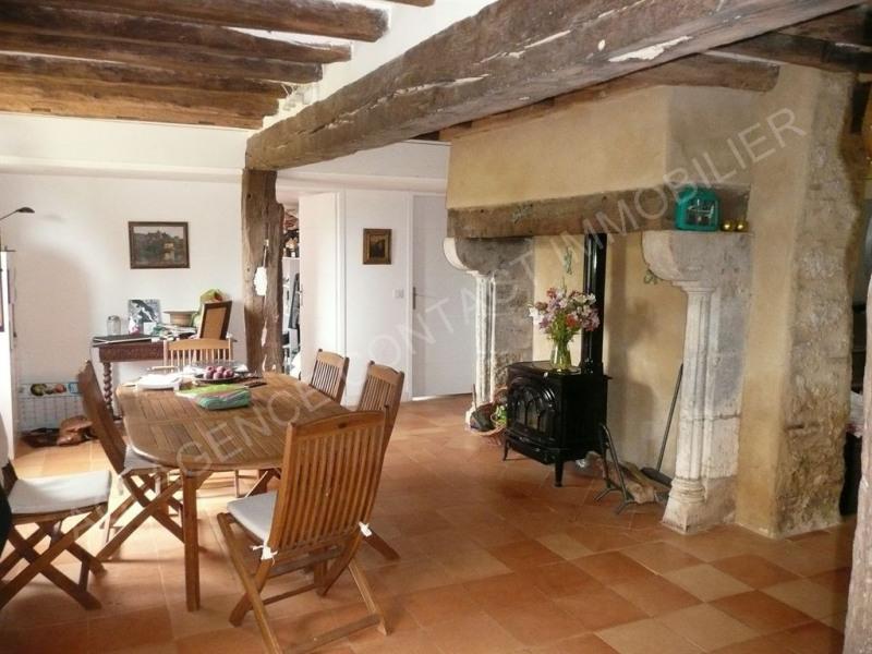 Vente maison / villa Villeneuve de marsan 418000€ - Photo 4
